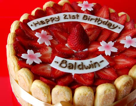 strawberry cake decoration ideas  birthday cakes