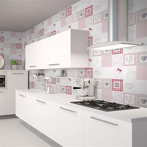 papiers peints cuisine papier peint intissé d 39 antan