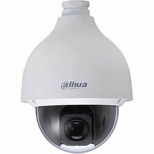 Dahua Technology Pro Series 4mp Outdoor Network Ptz Dome