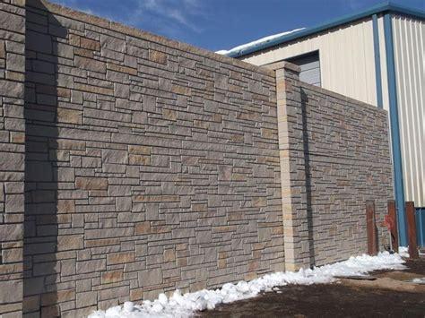 texture gallery backyard fences fence design concrete fence