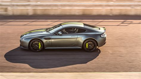 Aston Martin Vantage Hd Picture by 2018 Aston Martin Vantage Amr Wallpapers Hd Images