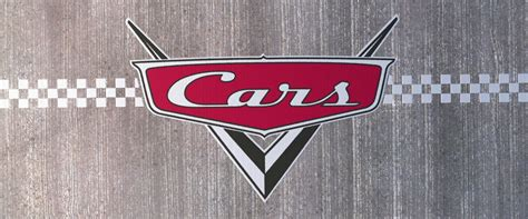 Cars Logo by Cars And Television Wikia Fandom Powered By Wikia
