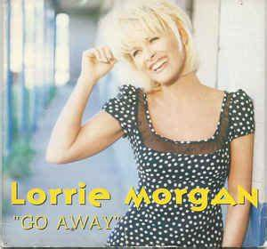 chart of songs go away lorrie morgan song wikipedia