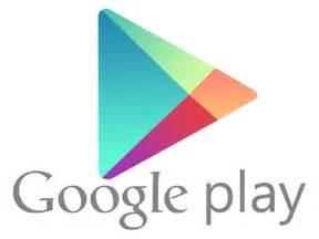 Google Play Logo DroidSoft