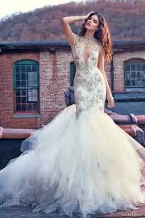 galia lahav bridal 2016 wedding dresses les rêves bohémiens photo shoot wedding inspirasi - Galia Lahav Wedding Dresses