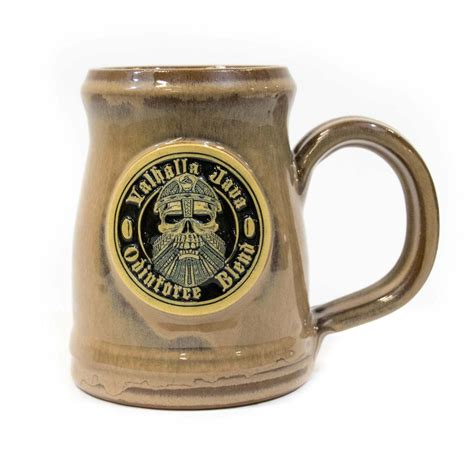 Valhalla awaits green coffee pvc military tactical patch viking. Valhalla Java Ceramic Mug - 2017 Edition | Mugs, Coffee mugs