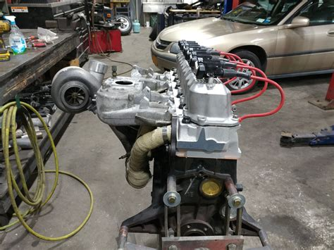 How To Make A Turbo by Turbo 4 0 Jeep Forum