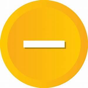 Cancel, delete, exit, minus, remove icon | Icon search engine