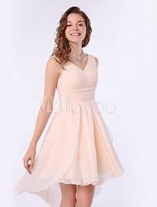 Robe Bleu Demoiselle D Honneur : robes demoiselle d honneur 2018 ~ Dallasstarsshop.com Idées de Décoration
