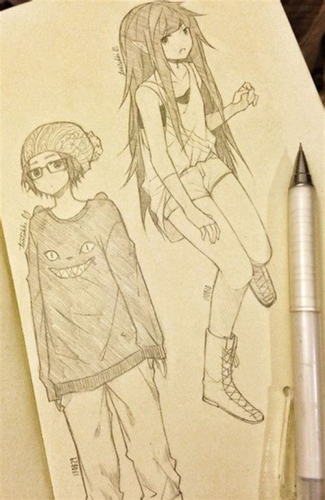 Photos Anime And Drawing Best Drawing Sketch Anime Sketch Photos Sketches Of Anime
