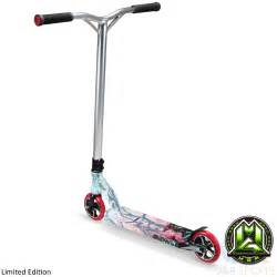 madd gear mgp vx6 extreme le series 2 stunt scooters