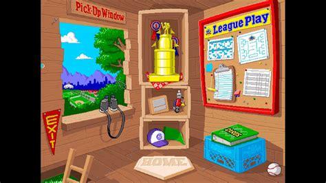 Backyard Baseball App by How To Play Backyard Baseball On Windows 10 Updated