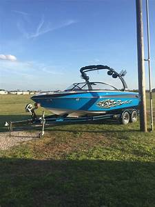 2006 Malibu Wakesetter 23xti For Sale In Corsicana  Texas
