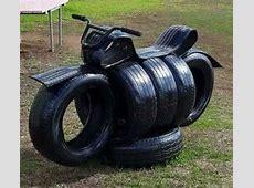 Tire Garden Art Tire art, Garden inspiration and Tired
