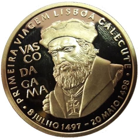 Welcome to vasco federal credit union where the little guy banks the credit union was chartered in 1967 to serve the little guy. 200 Escudos (Vasco da Gama; Gold) - Portugal - Numista