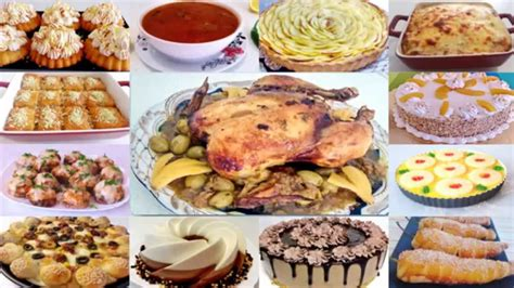 cuisine marocain maroc cuisine intro
