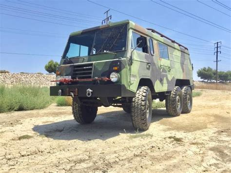 volvo tgb  military vehicle  cars