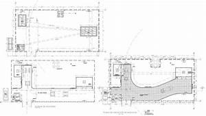 Industrial Estate Godown Detail Drawing In Dwg File