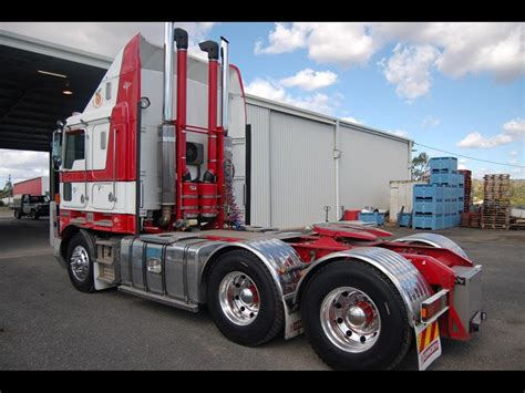 trade trucks kenworth reg 39 s kenworth k104b used truck trade trucks australia