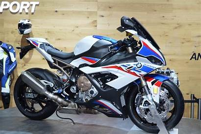 Bmw S1000rr Rr S1000 Performance Display Motorcycle