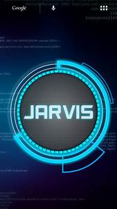 Jarvis Wallpaper Hd For Android | www.pixshark.com ...