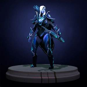Buy Dota 2 Set Jewel Of The Forest For The Archer Gift