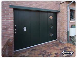 porte de garage battantes alu touat menuiserie With menuiserie porte de garage