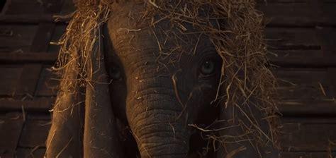 Dumbo Elefantino Volante Dumbo L Elefantino Volante Nel Nuovo Trailer Disney