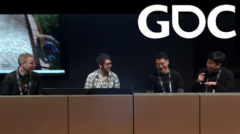 2015 Gdc  Unreal Round Table Talk Youtube