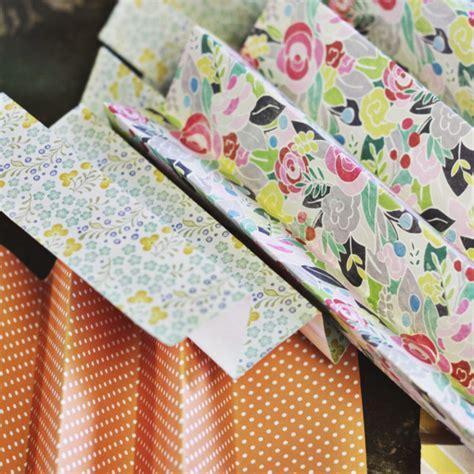 Paper Pinwheel Bridesmaid Bouquets East Coast Creative Blog