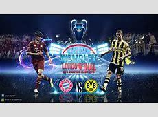Champions League 2013 Amairgin's Blog