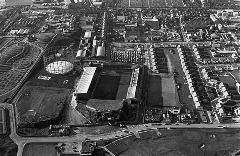 As the Dons plan their new stadium, here's a look back at ...