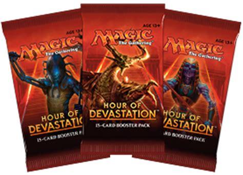 mtg pro tour decks hour of devastation vesel 253 drak magic the gathering hour of devastation booster