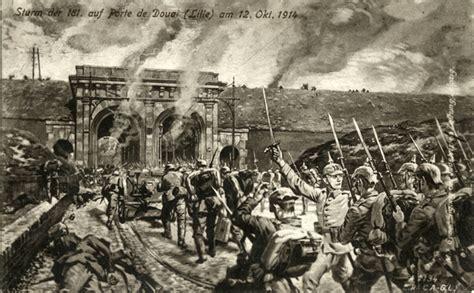 les hotels de siege siège de lille 1914 wikipédia