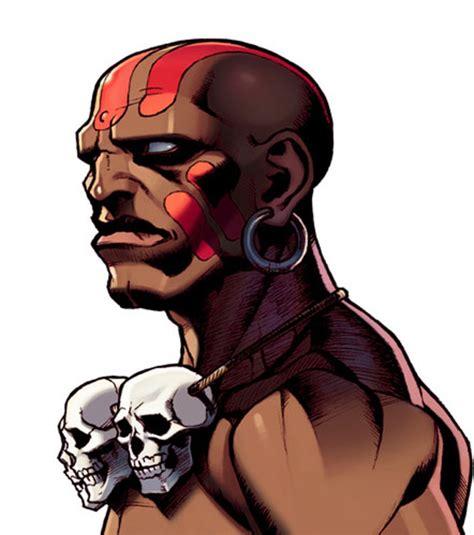 Dhalsim Street Fighter