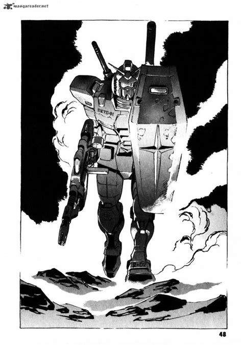 Mobile Suit Gundam The Origin 1  Read Mobile Suit Gundam