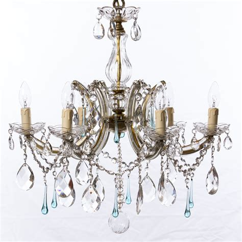 Vintage Chandelier by Chandeliers The Vintage Chandelier Company
