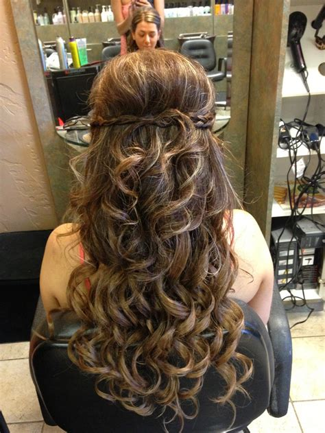 updo  extensions work hairstyles hair