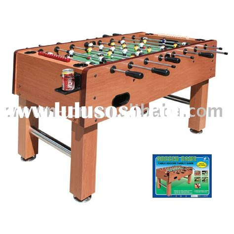 full size foosball table harvard soccer game table harvard soccer game table