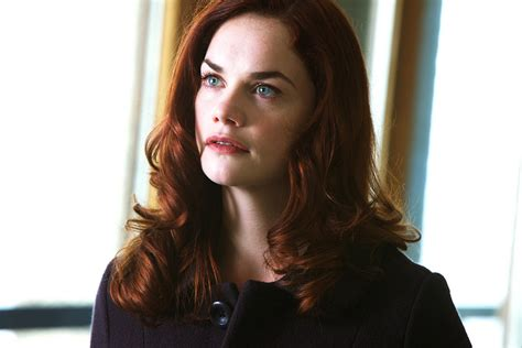 Women Ruth Wilson Blue Eyes Redhead Face Wallpapers Hd