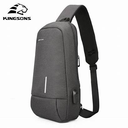 Bag Laptop Bags Chest Brand Single Casual