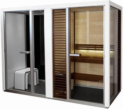 Sauna Shower Steam Combo Showers Cabin Rooms