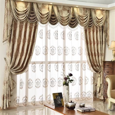 European Cafe Window Curtains by Valance Curtains For Bedroom Curtain Menzilperde Net