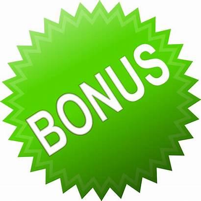 Bonus Sticker Offer Transparent Special Stickers Tags