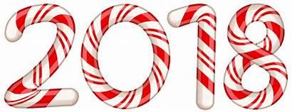 Candy Transparent Cane Clipart Christmas Clip Canes