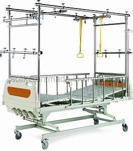 China Manual Orthopaedics Hospital Bed  Alk06