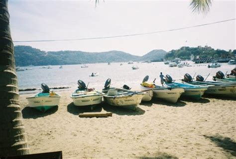 Fishing Boats In Zihuatanejo fishing boats in zihuatanejo picture of ixtapa