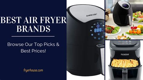 fryer air brand brands consumer philips electronics fryerhouse