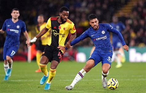 Apostar al Chelsea vs Watford | Pronósticos de la Premier ...