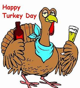 Happy Turkey Day Clipart | Clipart Panda - Free Clipart Images